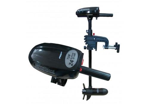 Электрический лодочный мотор WaterSnake T24
