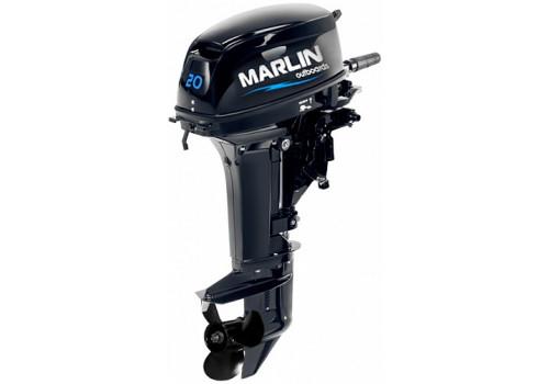 Лодочный мотор MARLIN MP 20 AMHS