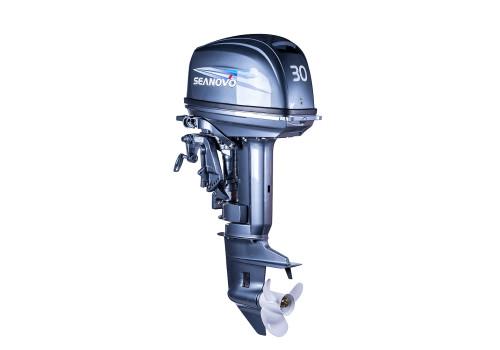 Лодочный мотор Seanovo SN30FHS