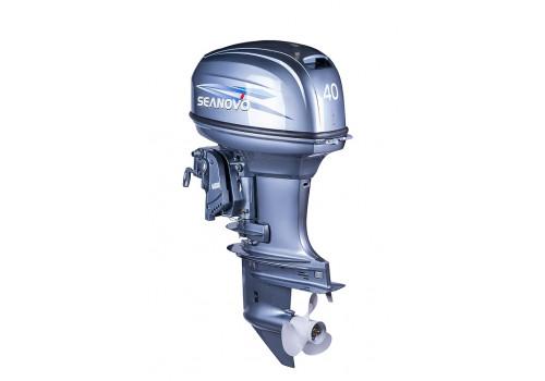 Лодочный мотор Seanovo SN40FHS
