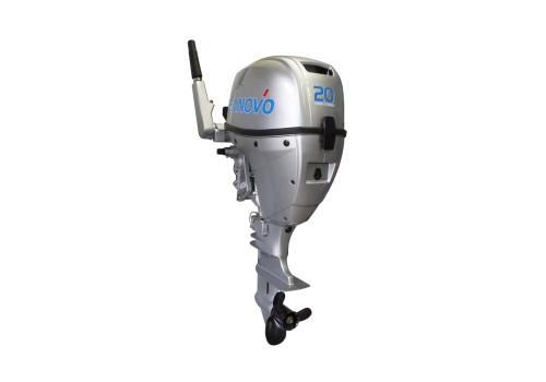 Лодочный мотор Seanovo SNEF20HES EFI