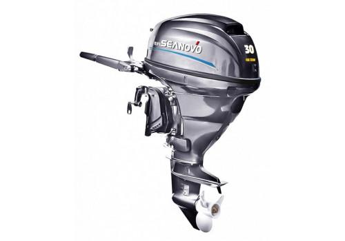 Лодочный мотор Seanovo SNEF30HES EFI