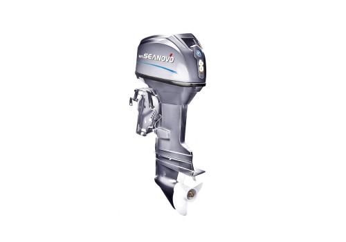 Лодочный мотор Seanovo SNEF60FEL-T EFI