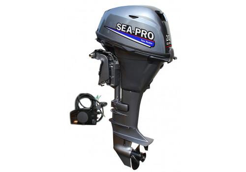 Лодочный мотор Sea Pro F 20S&E
