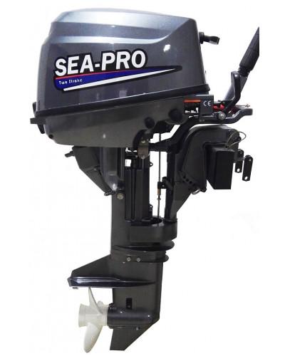 4-х-тактный лодочный мотор Sea Pro F 9.8S