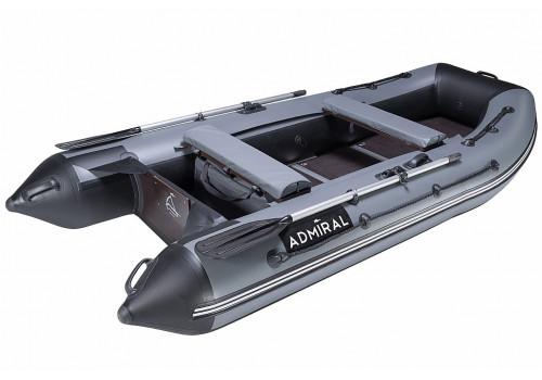 Лодка ПВХ Адмирал АМ-320 Classic