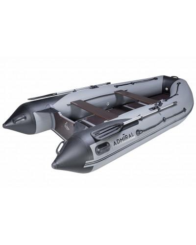 Моторная лодка ПВХ Адмирал АМ-340SL (Sport Lite)