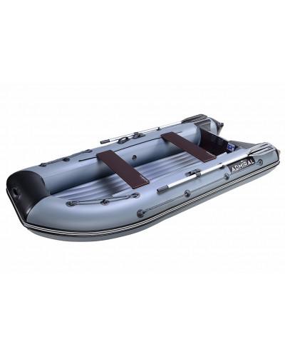 Лодка ПВХ Адмирал АМ-320 НДНД