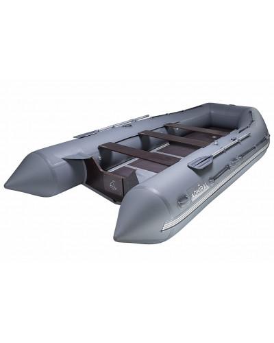 Моторная лодка ПВХ Адмирал АМ-480