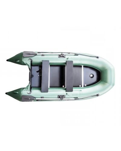 Лодка ПВХ HDX Classic 300