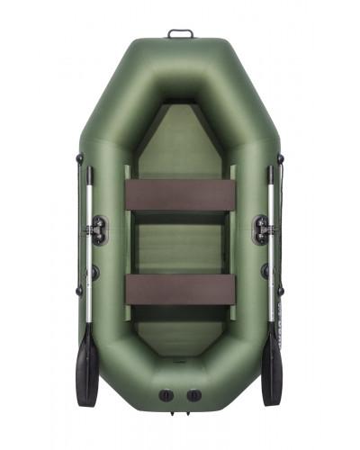 Гребная лодка ПВХ АКВА Мастер 240