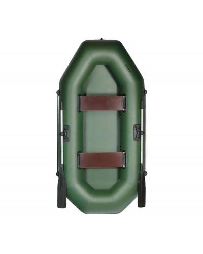 Гребная лодка ПВХ АКВА Оптима 240