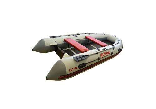 Надувная лодка ПВХ ALTAIR PRO-385