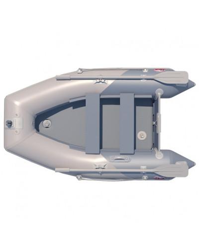 Надувная лодка ПВХ Badger Classic Line 270