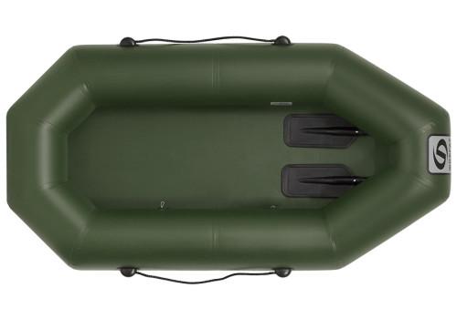 Гребная лодка ПВХ Фрегат М-1 Лайт