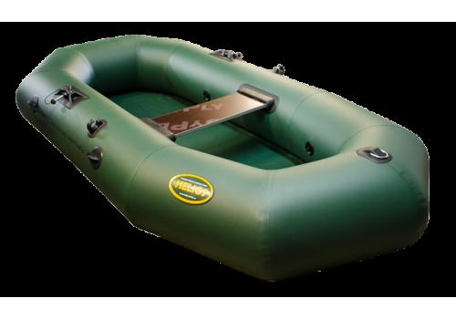 Гребная лодка ПВХ Гелиос 23