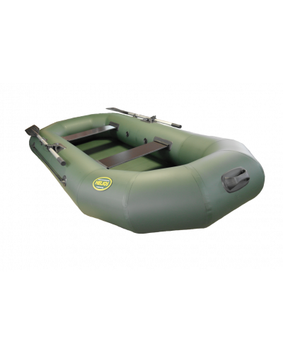 Гребная лодка ПВХ Гелиос 27