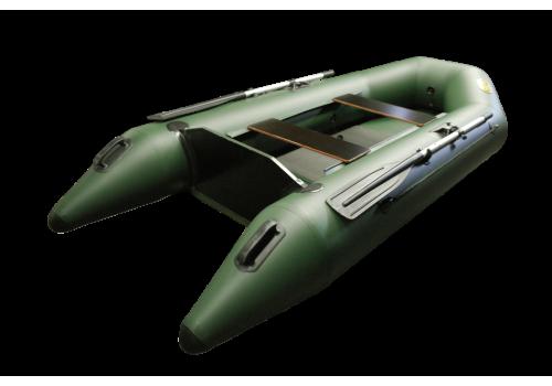 Моторная лодка ПВХ Гелиос 28М