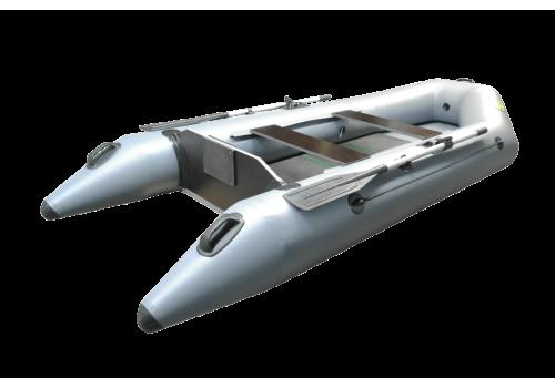 Моторная лодка ПВХ Гелиос 31М