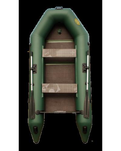 Моторная лодка ПВХ Гелиос 31МК