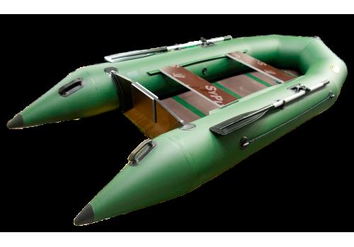 Моторная лодка ПВХ Гелиос 33МК