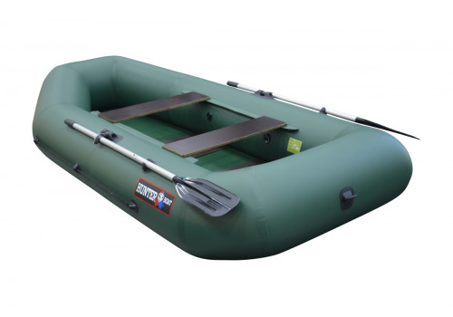 Гребная лодка ПВХ Hunter 280