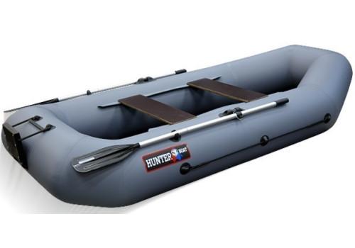 Гребная лодка ПВХ Hunter 280 Т