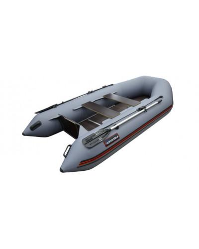 Надувная лодка ПВХ Hunter 290 ЛК