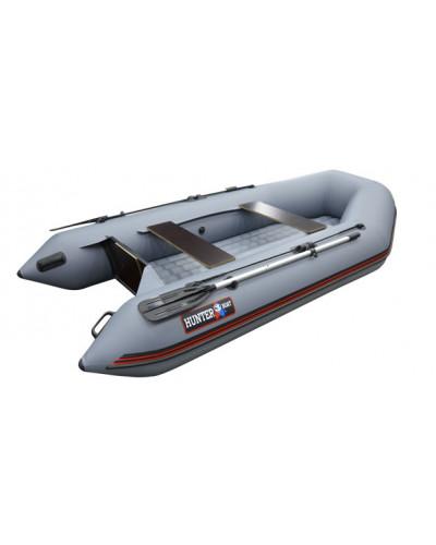 Надувная лодка ПВХ Hunter 290 ЛН