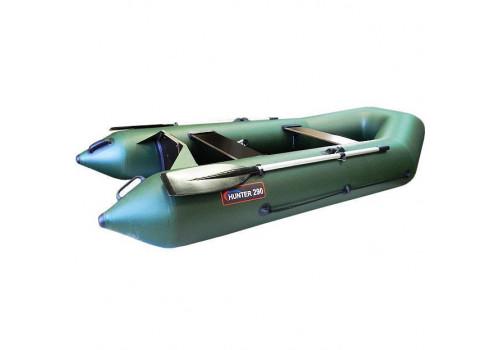 Надувная лодка ПВХ Hunter 290P