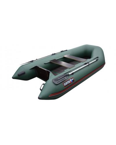 Надувная лодка ПВХ Hunter 290 Л