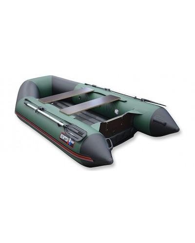 Надувная лодка ПВХ Hunter 290 ЛКА
