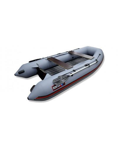 Надувная лодка ПВХ Hunter 330 А