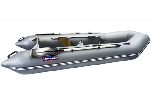 Надувная лодка ПВХ Hunter 320 Л