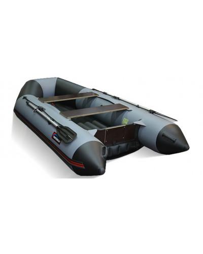 Надувная лодка ПВХ Hunter 320 ЛКА