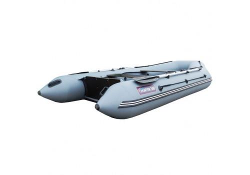 Надувная лодка ПВХ Hunter 340