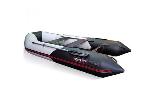 Надувная лодка ПВХ Hunter 345 ЛКА