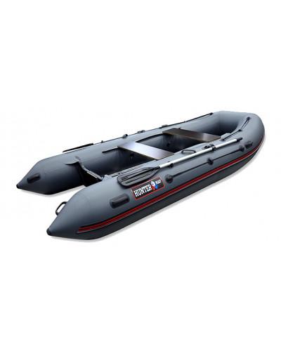 Надувная лодка ПВХ Hunter 360