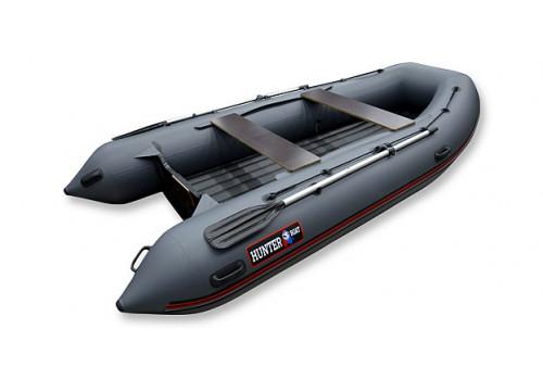 Надувная лодка ПВХ Hunter 360 А