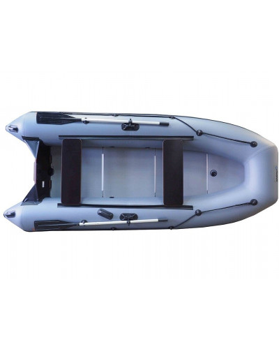 Моторная лодка ПВХ Marlin 340E (ENERGY)