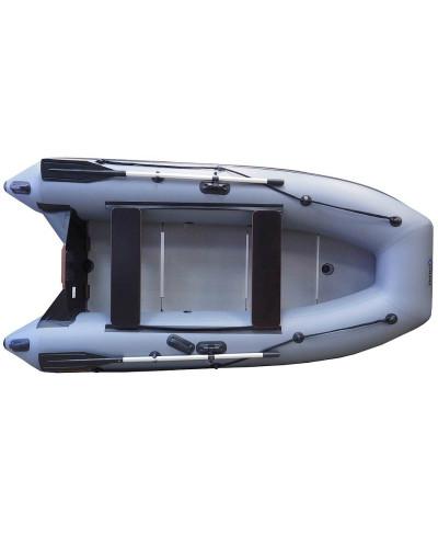 Моторная лодка ПВХ Marlin 300E (ENERGY)