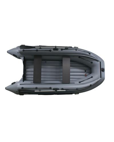 Надувная лодка ПВХ Лодка ProfMarine 450 Air FB