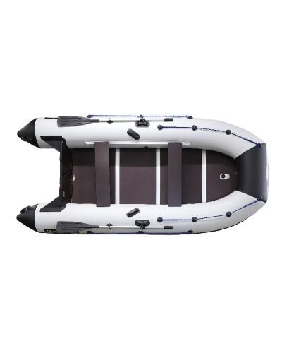 Надувная лодка ПВХ Лодка ProfMarine 380