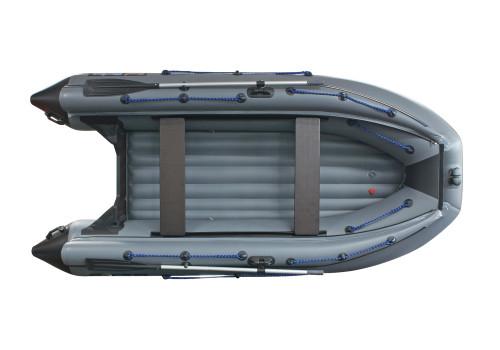 Надувная лодка ПВХ Лодка ProfMarine 350 Air FB
