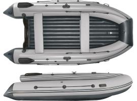 Лодка надувная REEF 390 FНД