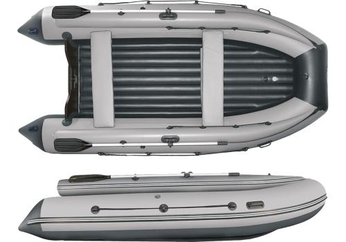 Лодка надувная REEF 360 FНД