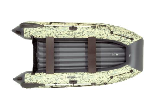Лодка надувная REEF 360 НД