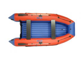 Лодка надувная REEF 390 НД