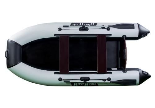 Лодка ПВХ River Boats RB-280 ЛАЙТ