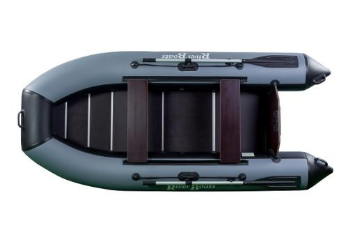 Лодка ПВХ River Boats RB-300 ЛАЙТ +